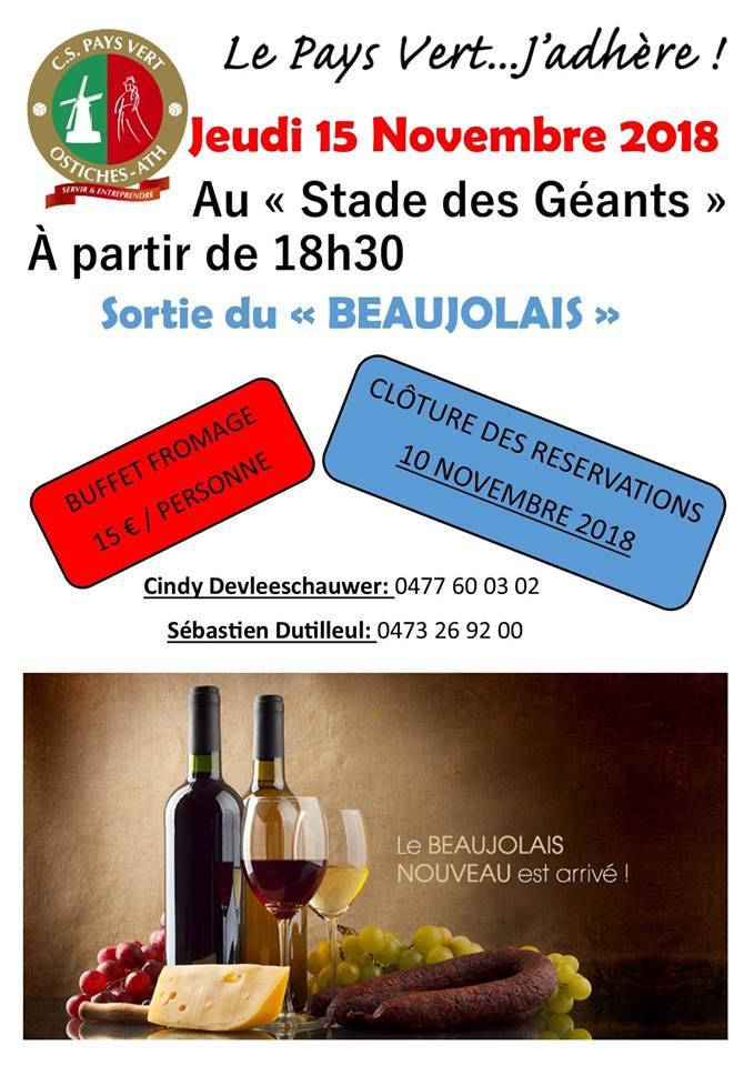 FromageBeaujolais