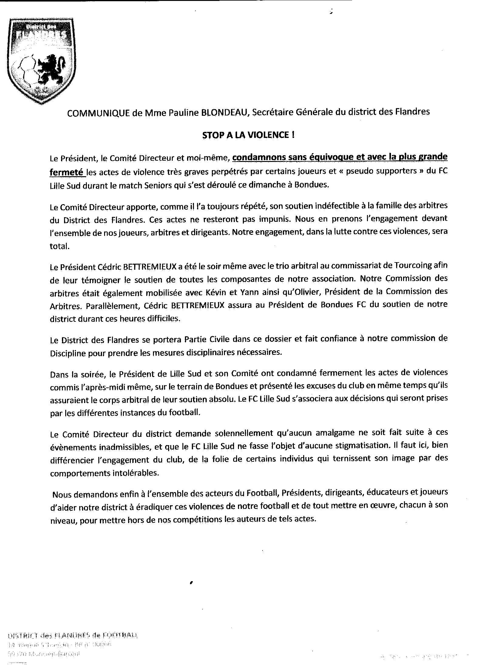 DISTRICT DES FLANDRES STOP A LA VIOLENCE.jpg