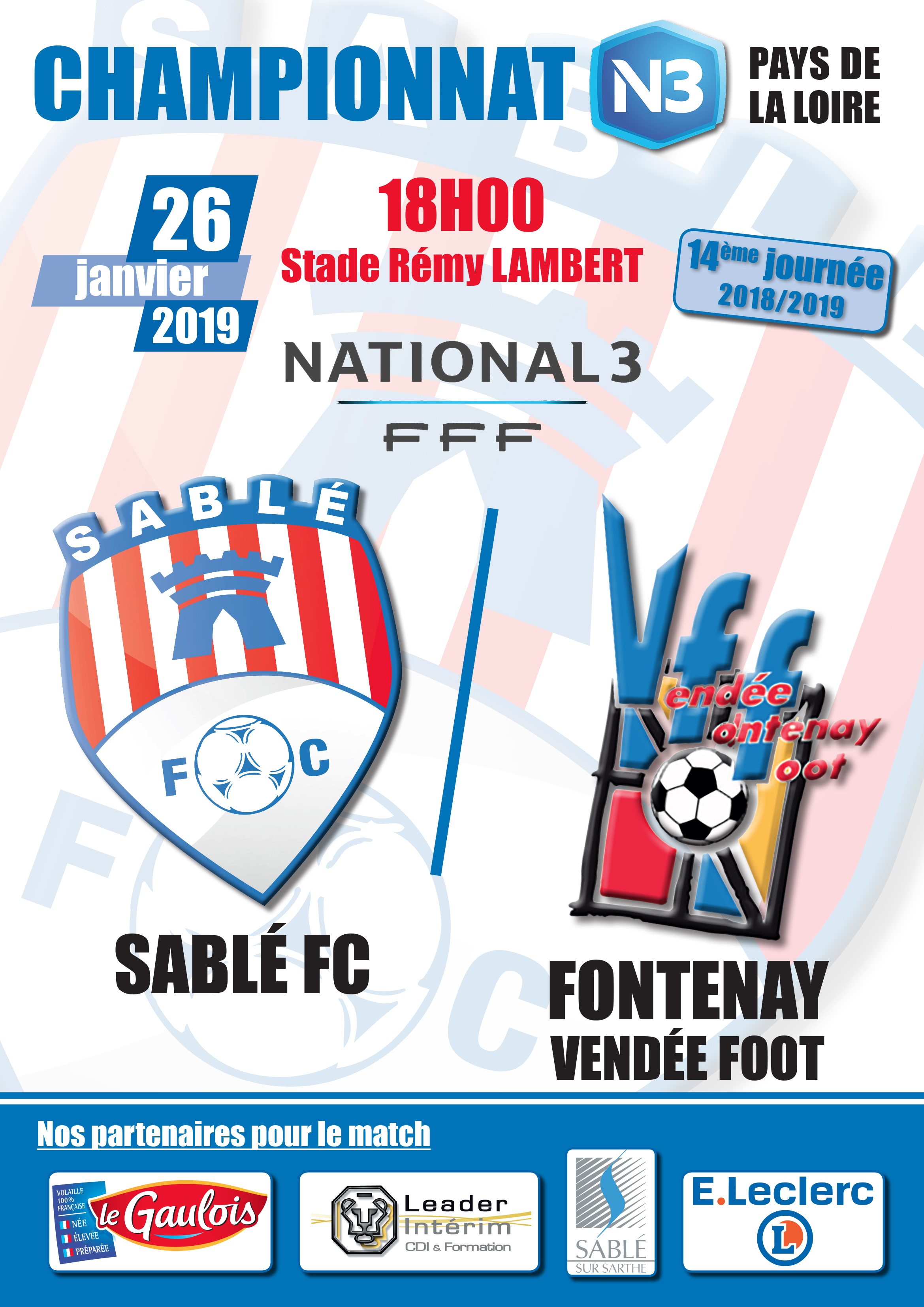Affiche Sablé FC VS Fontenay.jpg