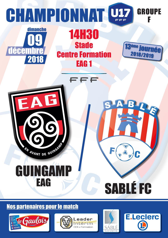 EAGuingamp Sablé FC.jpg