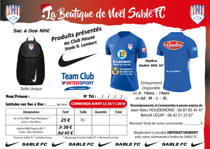 Sablé Fc Site Officiel Du Club De Foot De Sable Sur Sarthe